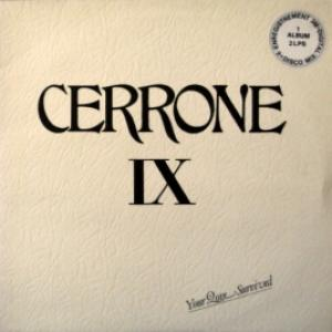 Cerrone - IX Your Love Survived