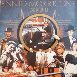 Ennio Morricone - Disque D'Or II