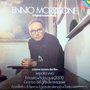 Ennio Morricone - Original Soundtracks