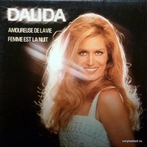 Dalida - Amoureuse De La Vie