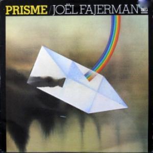 Joël Fajerman (Mayordom) - Prisme