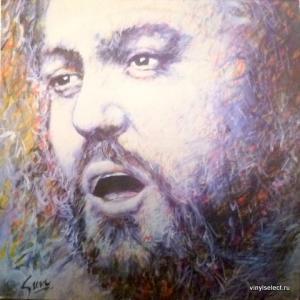 Luciano Pavarotti - Luciano Pavarotti Recital