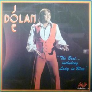 Joe Dolan - The Best... Including Lady In Blue (Yellow Vinyl)