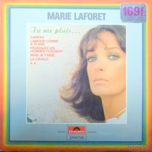 Marie Laforet - Tu Me Plais...
