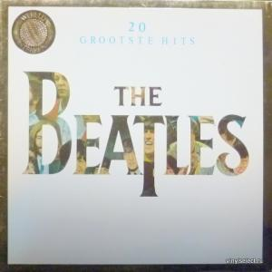 Beatles,The - 20 Grootste Hits
