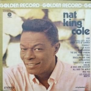 Nat King Cole - Golden Record