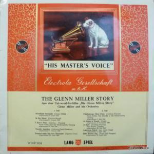 Glenn Miller Orchestra - The Glenn Miller Story
