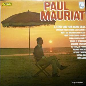 Paul Mauriat - Il Était Une Fois Nous Deux