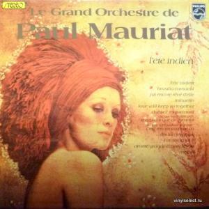 Paul Mauriat - L'été Indien
