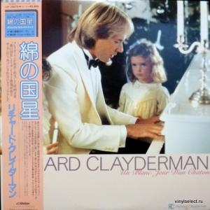 Richard Clayderman - Un Blanc Jour D'un Chaton