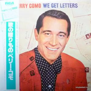 Perry Como - We Get Letters