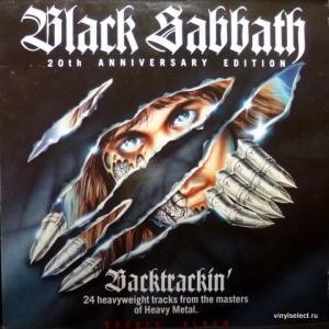 Black Sabbath - Backtrackin' - 20th Anniversary Edition