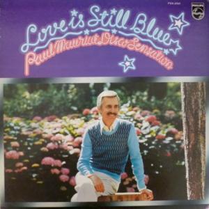 Paul Mauriat - Love Is Still Blue