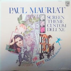 Paul Mauriat - Screen Theme Custom Deluxe