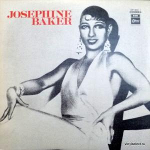 Josephine Baker - Josephine Baker (Red Vinyl)