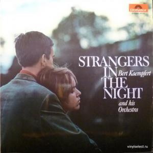 Bert Kaempfert - Strangers In The Night