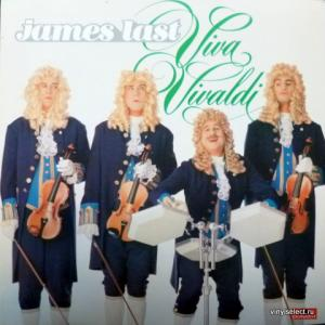 James Last - Viva Vivaldi