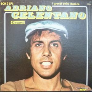 Adriano Celentano - I Grandi Della Canzone - 43 Successi