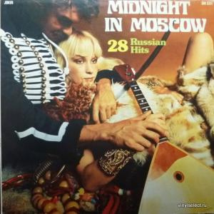 John Blackinsell Orchestra And Singers - Midnight In Moscow 28 Russian Hits
