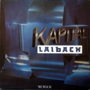 Laibach - Kapital