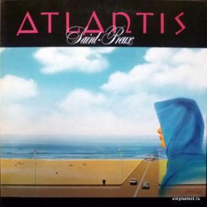 Saint-Preux - Atlantis