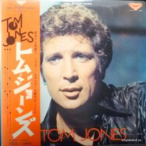 Tom Jones - Seldom In Tom Jones N° 3