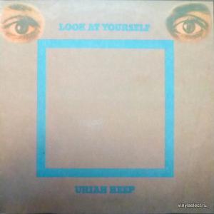 Uriah Heep - Look At Yourself
