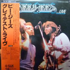 Bee Gees - Here At Last.. Bee Gees ...Live