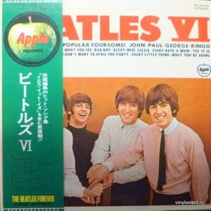 Beatles,The - Beatles VI
