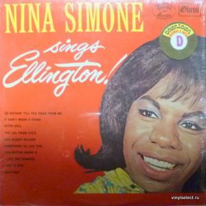 Nina Simone - Nina Simone Sings Ellington