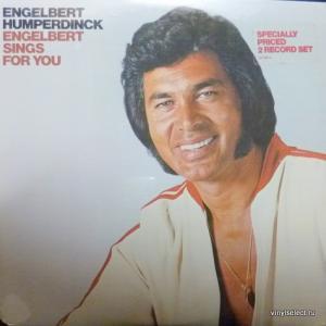 Engelbert Humperdinck - Engelbert Sings For You