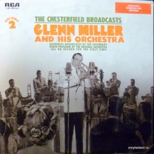 Glenn Miller Orchestra - The Chesterfield Broadcasts Volume 2