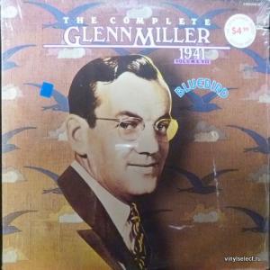 Glenn Miller Orchestra - The Complete Glenn Miller 1941 Volume VII