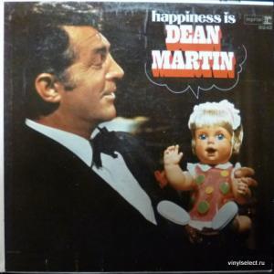 Dean Martin - Happiness Is Dean Martin