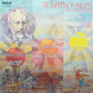 Piotr Illitch Tchaikovsky (Петр Ильич Чайковский) - Tchaikovsky's Biggest Hits