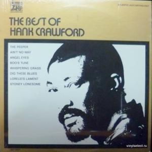 Hank Crawford - The Best Of Hank Crawford
