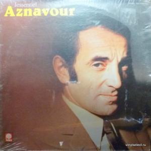 Charles Aznavour - L'Essentiel Aznavour