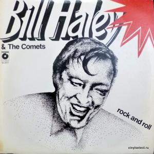 Bill Haley And His Comets - Rock And Roll