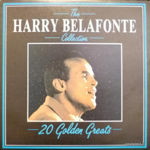 Harry Belafonte - The Harry Belafonte Collection