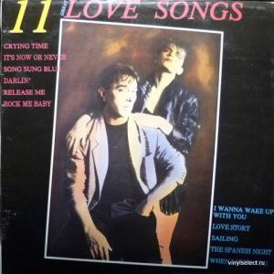 Marjan Mise - 11 Great Love Songs