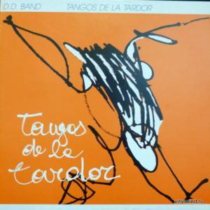 D.D. Band - Tangos De La Tardor