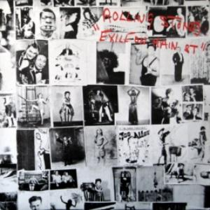 Rolling Stones,The - Exile On Main St. (2LP Pink Vinyl)