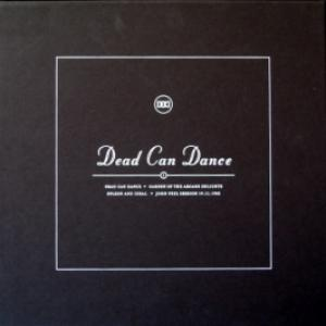 Dead Can Dance - Box Set I