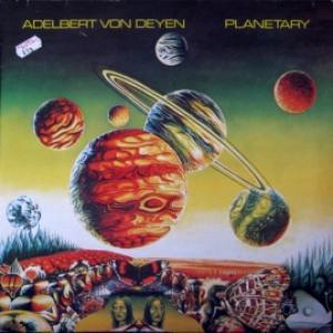 Adelbert Von Deyen - Planetary