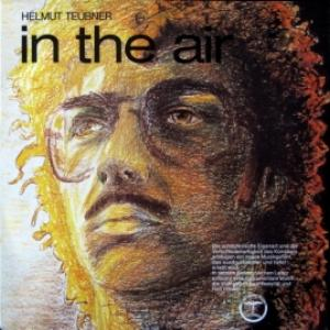 Helmut Teubner - In The Air