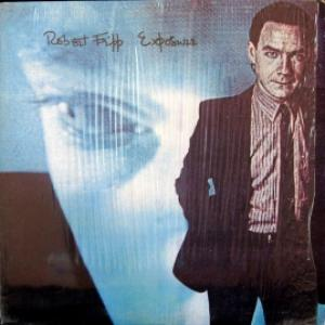 Robert Fripp - Exposure
