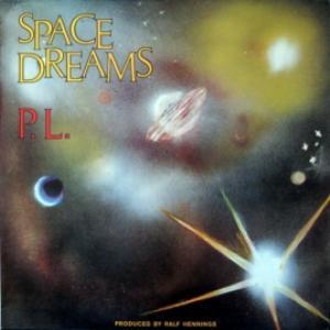 P.L. (Pit Löw) - Space Dreams