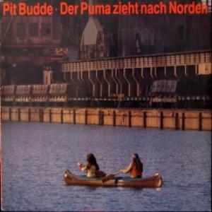 Pit Budde (Cochise) - Der Puma Zieht Nach Norden