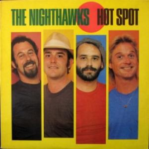 Nighthawks, The - Hot Spot