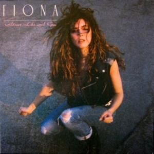 Fiona - Heart Like A Gun